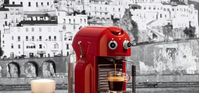 密封咖啡的新鮮風味 Nespresso膠囊的奧秘