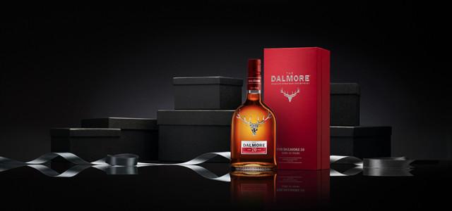 世上最尊貴的威士忌再獻新猷 大摩 20 年與極尊波特桶登場