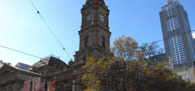 體驗全世界最宜居住的城市 享受澳洲墨爾本的人文風情