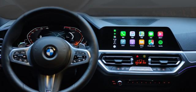 新世代科技配備一次滿足 全新BMW 320i M Sport正式抵台