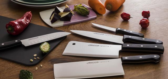 傳承三世紀的料理廚刀   演繹西班牙的美食精髓