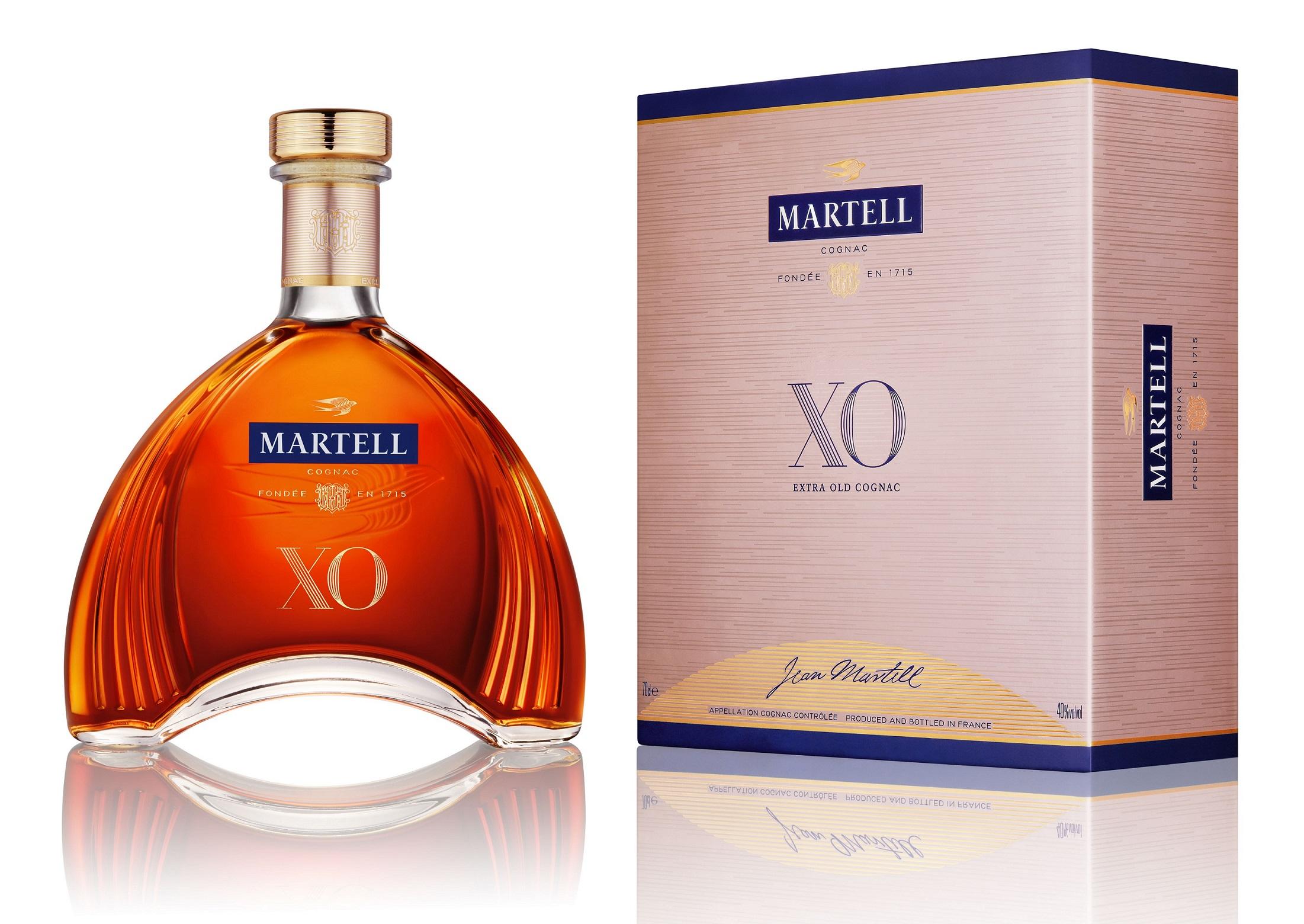 【馬爹利】馬爹利Martell-X.O.單品圖,建議售價NT5200