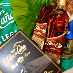 甘蔗之花蘭姆酒   慶祝中美洲獨立日