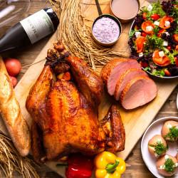 感恩節快到了!你準備好了嗎?