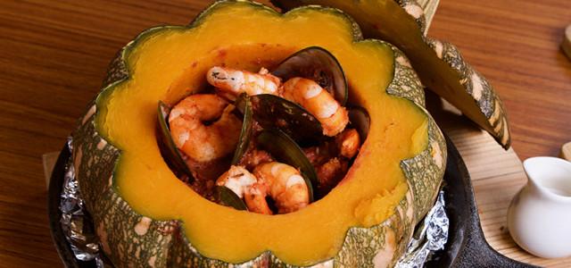 從加勒比海到南美洲  ABV加勒比海餐酒館 新菜發表
