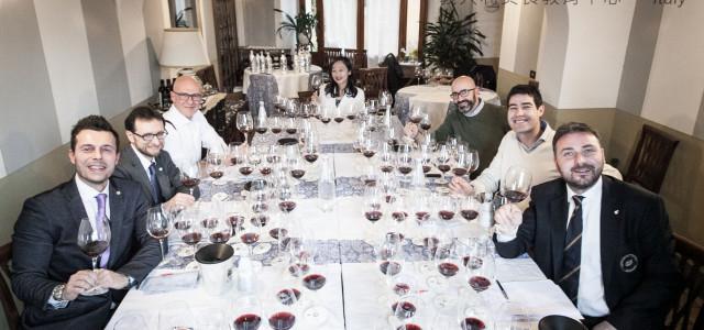 第五屆世界義大利美食文化推廣週將在2020年11月23日至29日舉辦十五場義大利酒王酒后官方餐酒宴