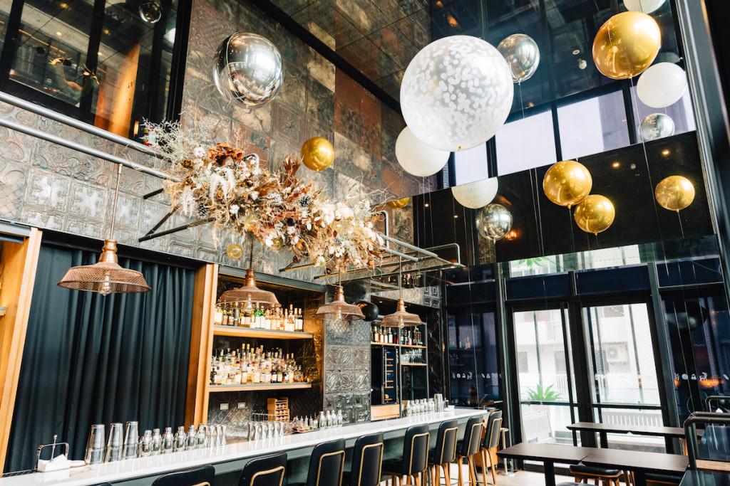 【新聞稿】HOTEL PROVERBS Taipei 賦樂旅居 結合客房、婚宴、婚禮派對  打造「體感婚禮」_EAST END酒吧