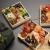 米其林一星手工台菜餐廳-山海樓  全新概念外帶年菜-「山海珍寶盒 祈福拜拜禮」 時髦新登場