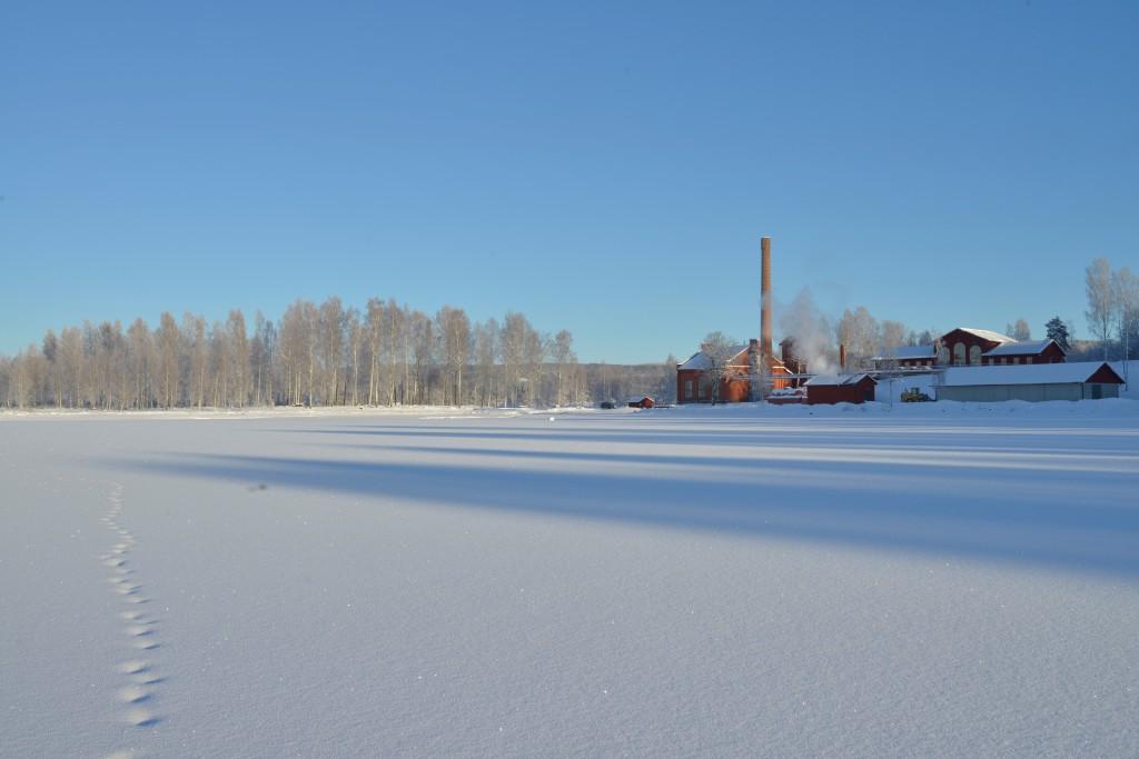 Distillery 4