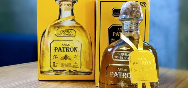 頂級龍舌蘭的工藝之作 PATRÓN